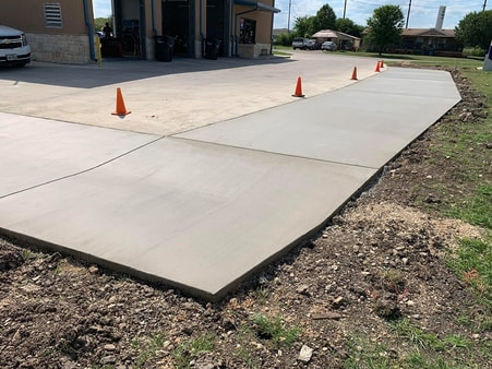 CONCRETE INSTALLER NAMPA ID